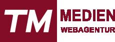 TM-MEDIEN Webagentur